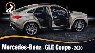 Mercedes-Benz GLE Coupe 2020 | Primeras Imágenes e Información