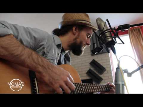 Rob Swift - The Castaway - Live at Nomad Studio