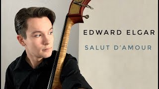 New Recording of Salut d'Amour