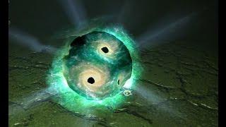 Stalker Припять. Точка отсчета - Легенда инквизитора или Артефакт Зеленый дракон