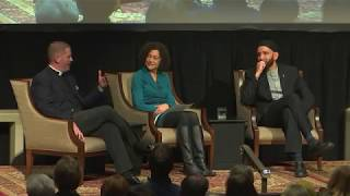 Islam, Judaism, and Christianity - The Conversation Continued
