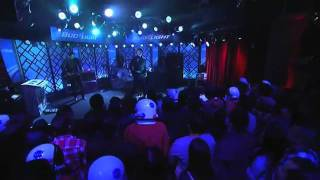 Gambar cover Angels And Airwaves - Surrender Live On Jimmy Kimmel 2012