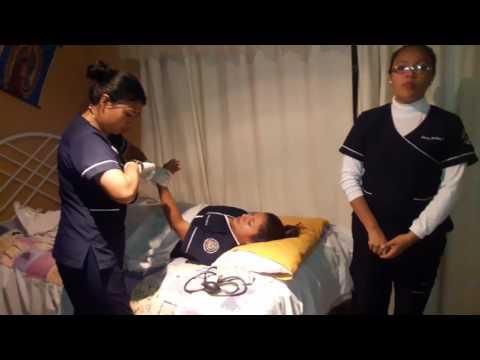 Tratamiento de la hipertensión de Butovo