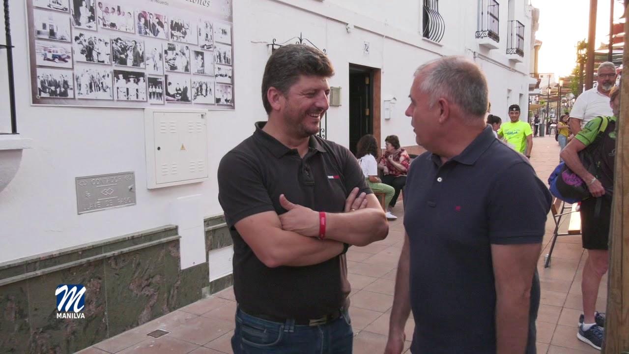 GRAN ÉXITO DE LAS 24 HORAS DEPORTIVAS DE MANILVA