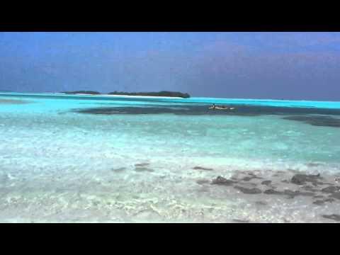 OKSIENA ALLE MALDIVE
