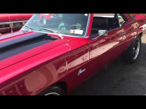 Video of '69 Camaro SS - LTSS