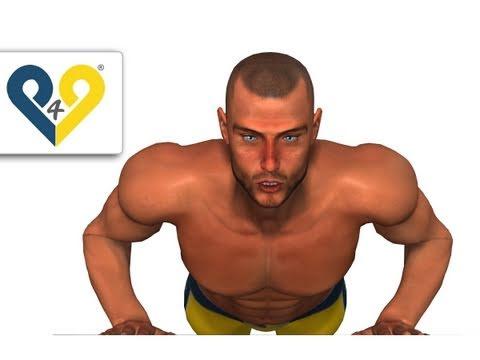 Riboksin les rappels dans le bodybuilding