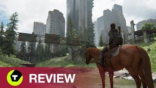 The Last of Us Part II Review - Emotionele achtbaan met prachtmomenten