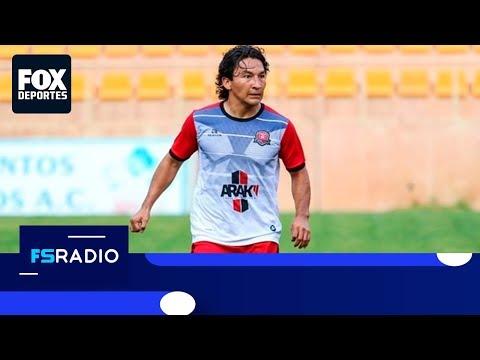 FOX Sports Radio: César Villaluz, campeón Sub 17 en EXCLUSIVA