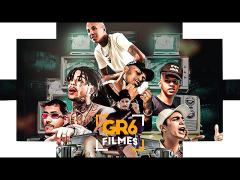 Cartel do 900 (part. MC Rick, MC Don Juan, MC Hariel, MC IG e MC Menor da VG) – MC Kevin
