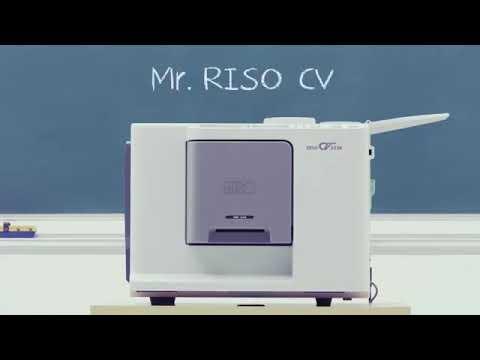 Riso CV3230