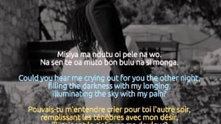 Richard Bona  Mulema's Lyrics  Paroles De Mulema