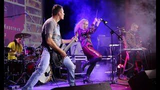 """NECRO STELLAR - фест """"Рок в защиту животных"""" (13.10.2018 Live)"""