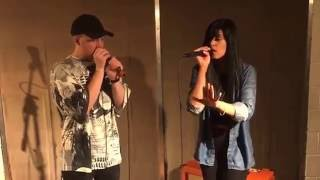 Carly Veta And Intensi T - Craig David 'One More Time' Reply (lyrics In Description) Xxx