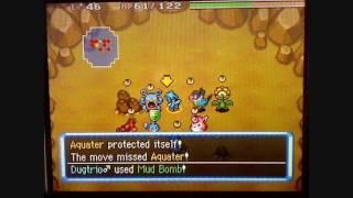 Wigglytuff  - (Pokémon) - Pokemon Mystery Dungeon Explorers of Sky Walkthrough Part 71:Boss Battle-Wigglytuff!