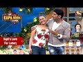 Kapil Confesses His Love For Lottery - The Kapil Sharma Show