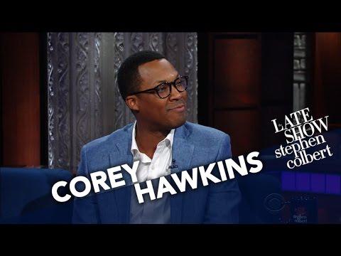 Corey Hawkins' Had A Nightmarish Juilliard Audition