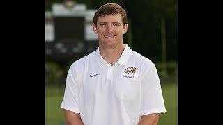 Collinsville Hires Daniel Garrett as New Head Football Coach