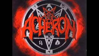 Acheron - Voices Within (w/lyrics)