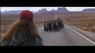 Forrest Gump - 05 - Run Across America