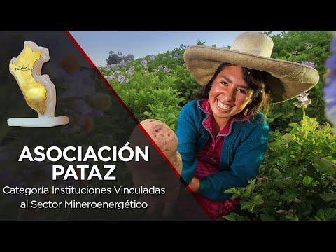 Papa nativa Poderosa (Pataz) ganó Premios ProActivo