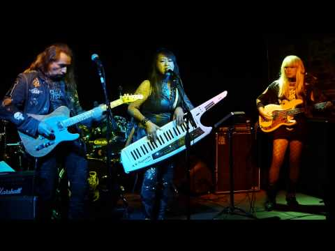 """Metal Pistol """"Josephine"""" Live at the Bowery Electric 8/3/14"""