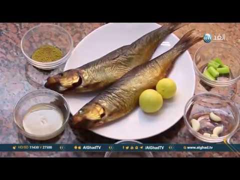 العرب اليوم - شاهد: طريقة مميزة لإعداد طبق