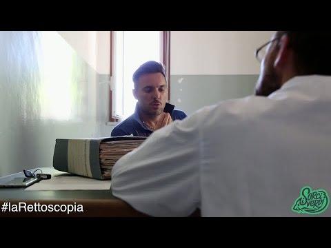 Dove fare lecografia della prostata a Mosca
