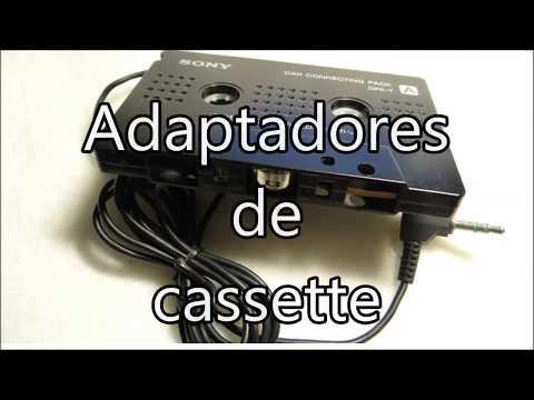 [Reseña] Adaptadores de cassette, desarmado y sugerencias