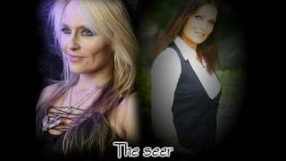 Tarja turunen & Doro pesch - The Seer