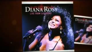 DIANA ROSS i loves you porgy (LIVE!)