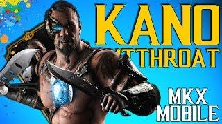 СТОИТ ЛИ ПОКУПАТЬ КАНО ГОЛОВОРЕЗА? | СРАВНЕНИЯ | Mortal Kombat X Mobile