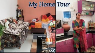 My Home Tour | Indian Home Tour | My Sweet Home Tour