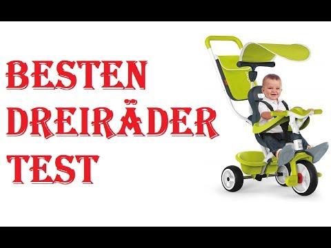 Die 5 Besten Dreiräder Test