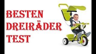 Die 5 Besten Dreiräder Test 2021