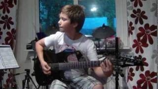 Children Of Bodom - Hate Me! cover