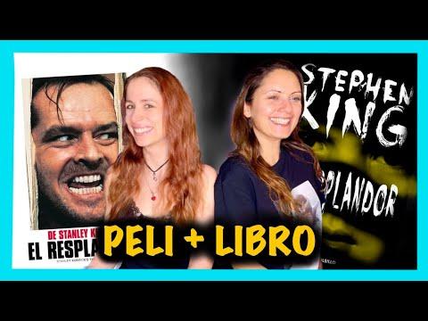 Análisis ️ EL RESPLANDOR de Stephen King Libro  + Película | PENNYLINE