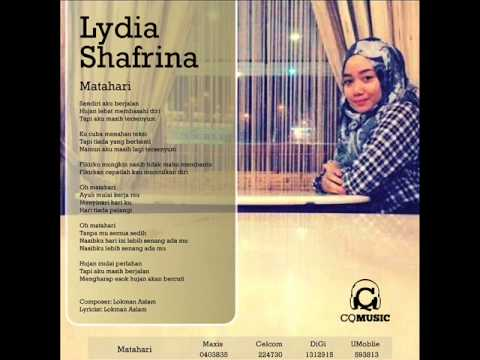 Video Lydia Shafrina - Matahari (OST Anak Ke-5)
