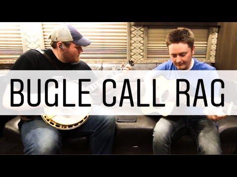 Bugle Call Rag - Russ Carson & Jake Workman
