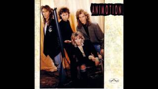 Animotion - Message Of Love [1989]