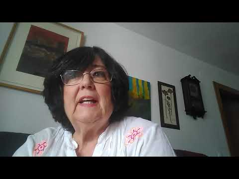 Catalina Urbaneja celebra la Semana Internacional de los Archivos 2020