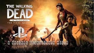 The Walking Dead The Final Season   В ПОИСКАХ БЕЗОПАСНОГО МЕСТА   DEMO