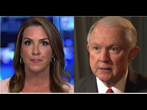 SARA CARTER URANIUM ONE INFORMANT JUST ISSUED AN ULTIMATUM TO SESSIONS!