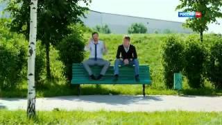 Любовь в большом городе-3. Showreel по 4 серии. Саша Петров