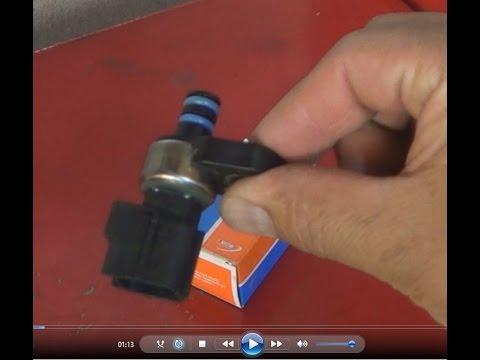P0842 transmission fluid pressure switch circuit low - смотреть
