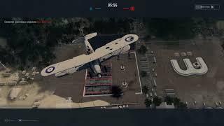World Of Warplanes. Про Воздушные Бои. Смотреть Воздушный Бой.