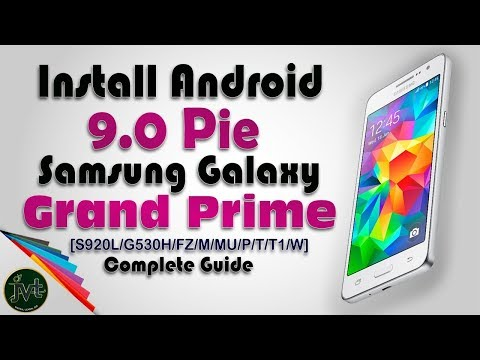 Install Mixx 5 In Grand Prime [8 0 1] [ Official Update ][In