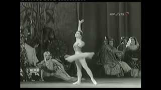Agrippina Vaganova The great & the terrible documentary film (English subtitles)