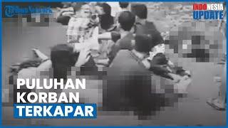 Kecelakaan Beruntun di Purworejo Libatkan Truk Trailer, Puluhan Korban Terkapar di Jalan