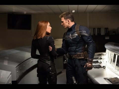 Captain America: Sahasa Veerudu